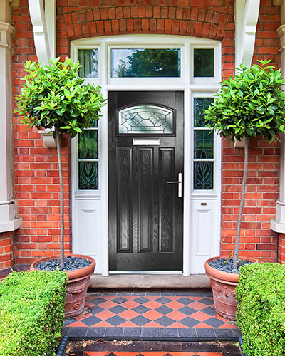 Newlook Windows Manchester – Composite Doors Supply & Fit