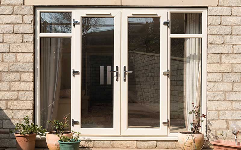 French Doors in Manchester
