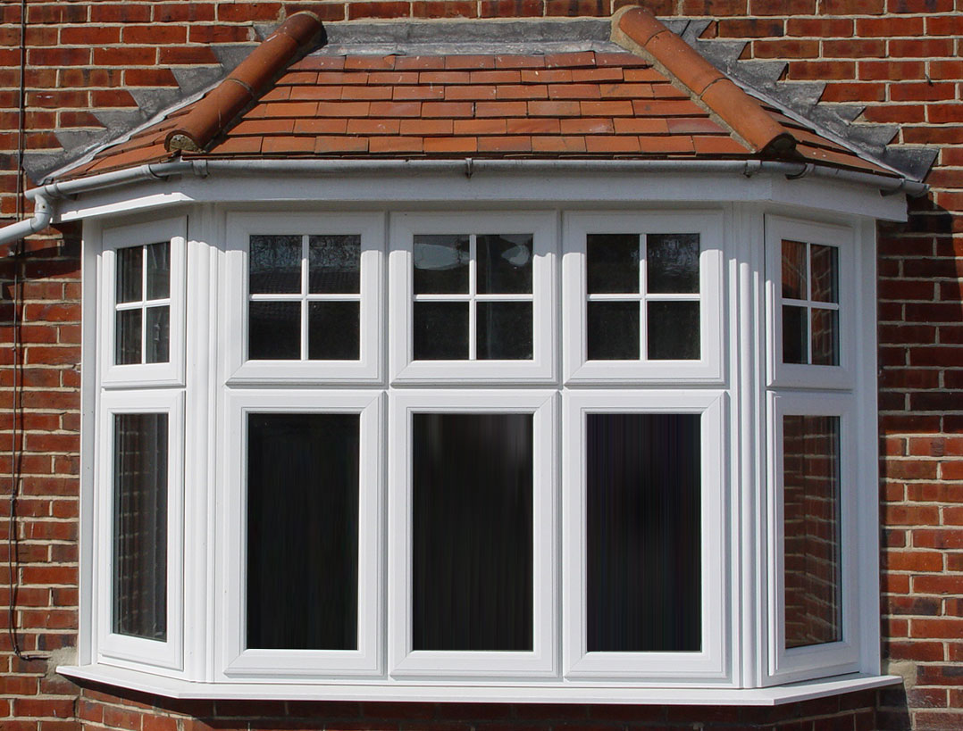 UPVC Bay Windows in Manchester 1
