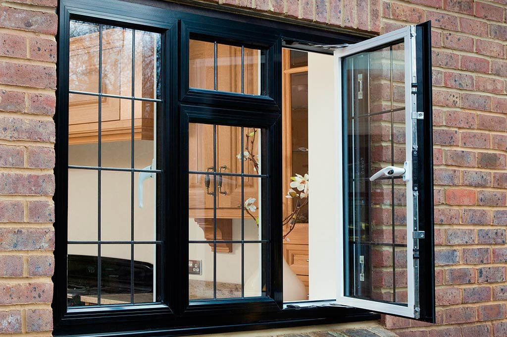 UPVC Casement Windows in Manchester 2