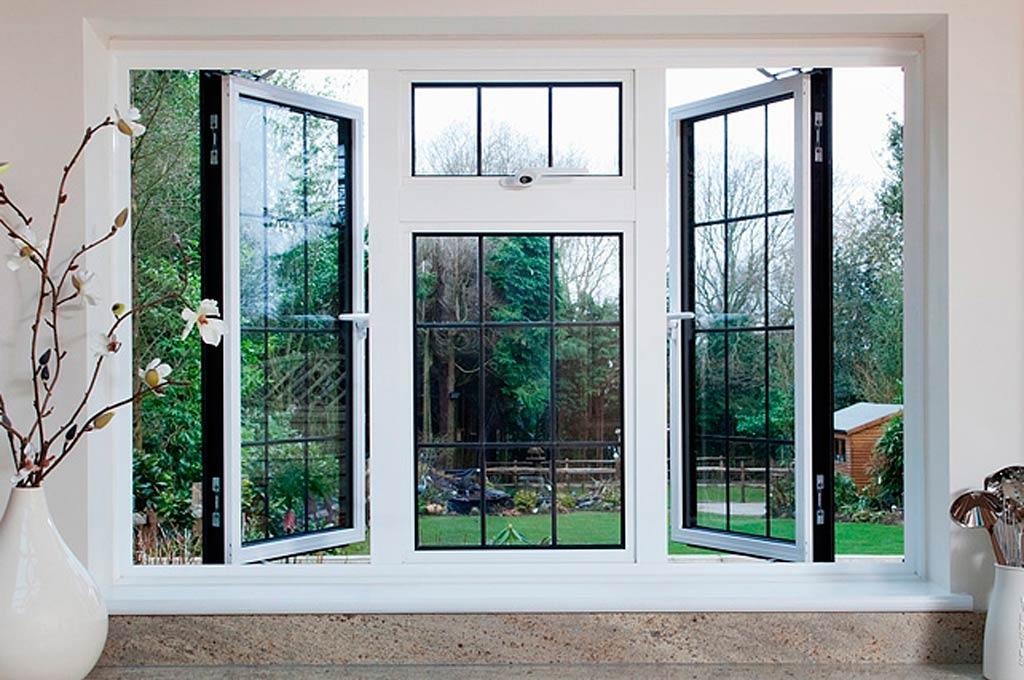 UPVC Casement Windows in Manchester