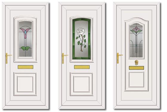 UPVC Doors in Manchester 2