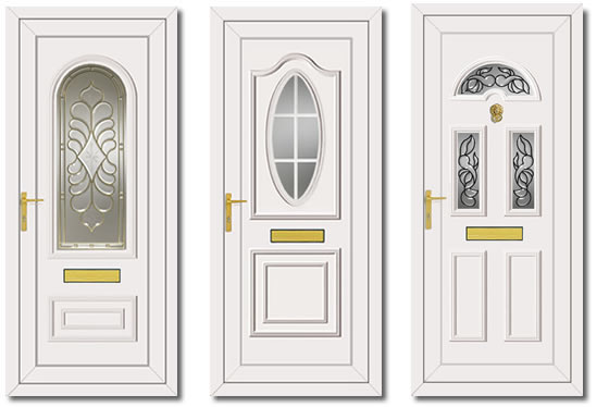 UPVC Doors in Manchester