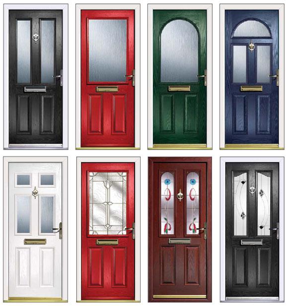 Composite Doors Supply & Fit